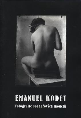 Emanuel Kodet: Fotografie sochařových modelů