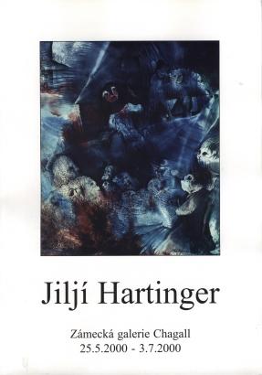 Jiljí Hartinger