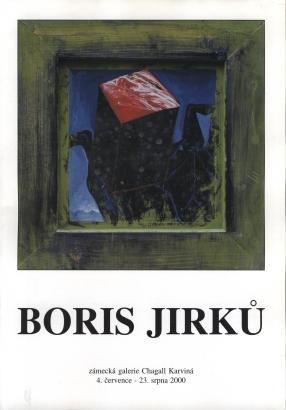 Boris Jirků