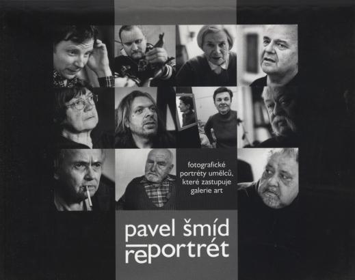 Pavel Šmíd: Reportrét