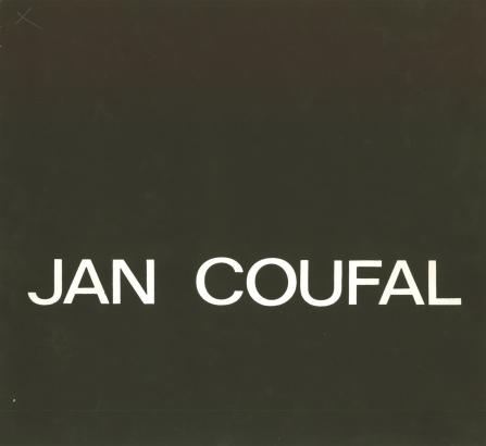 Jan Coufal: Obrazy