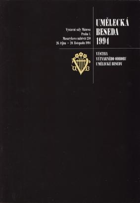 Umělecká beseda 1994