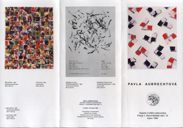 Pavla Aubrechtová
