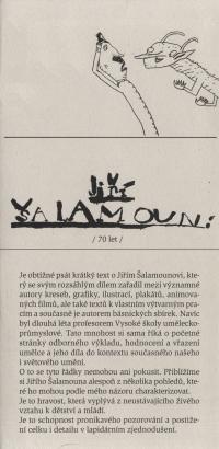 Jiří Šalamoun
