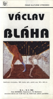 Václav Bláha