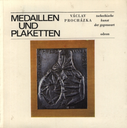 Procházka, Václav - Medaillen und Plaketten