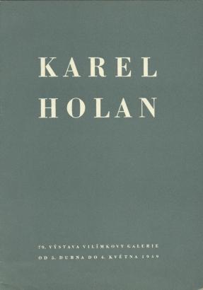 Karel Holan