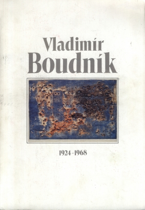 Vladimír Boudník (1924-1968)