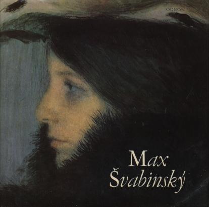 Volavková Frankensteinová, Hana - Max Švabinský