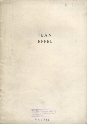 Jean Effel