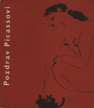 Pozdrav Picassovi