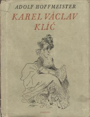 Hoffmeister, Adolf - Karel Václav Klíč