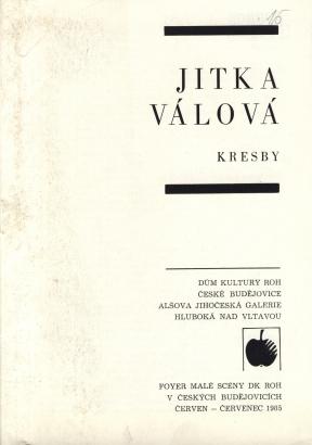 Jitka Válová: Kresby