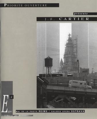 J. S. Cartier