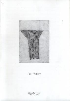 Petr Veselý: Jarní průžez