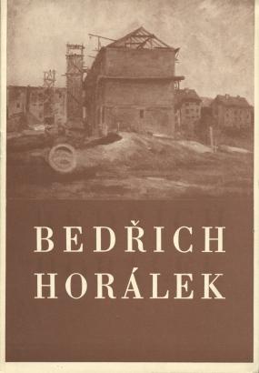 Bedřich Horálek
