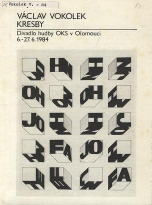 Václav Vokolek: Kresby