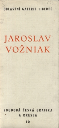 Jaroslav Vožniak