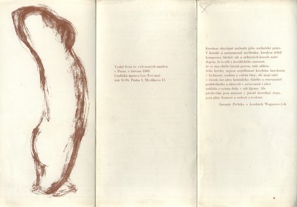 Sto kreseb Josefa Wagnera