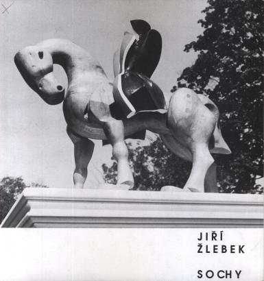 Jiří Žlebek: Sochy