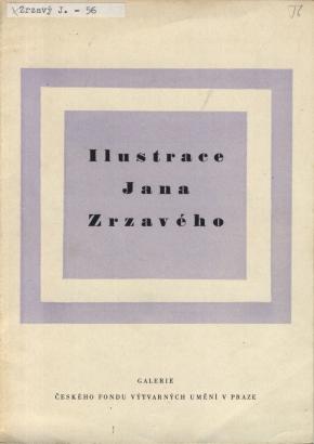 Ilustrace Jana Zrzavého