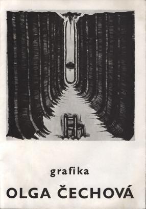 Olga Čechová: Grafika