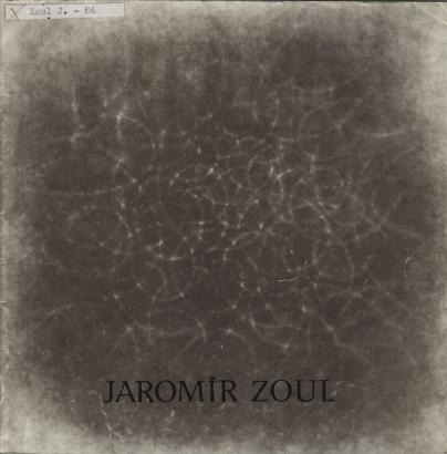 Jaromír Zoul