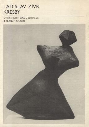 Ladislav Zívr: Kresby