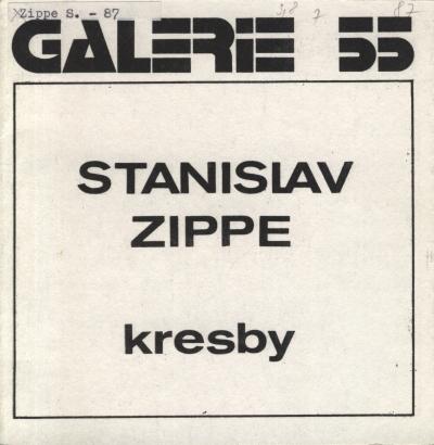 Stanislav Zippe: Kresby