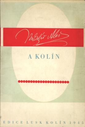 Mikoláš Aleš a Kolín