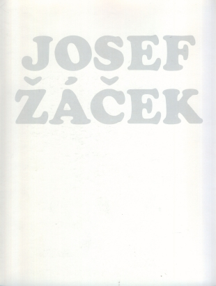 Josef Žáček: Obrazy