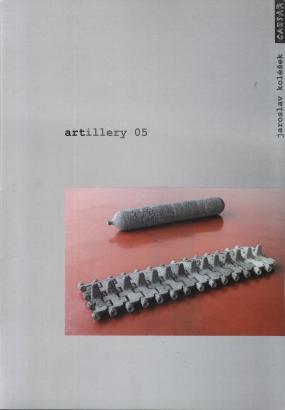 Jaroslav Koléšek: Artilery 05