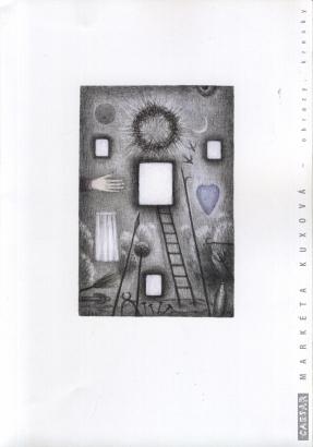 Markéta Kuxová: Obrazy, kresby