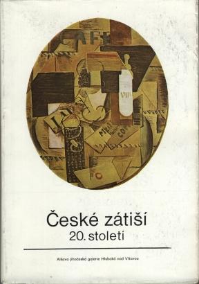 České zátiší 20. století