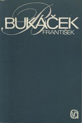 František Bukáček