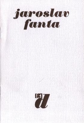 Jaroslav Fanta: Oleje, akvarely, kresby