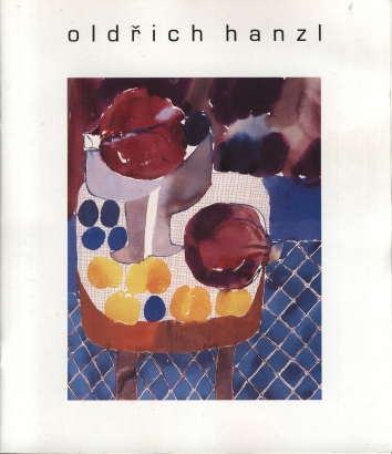 Oldřich Hanzl: Výběr z díla