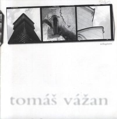 Tomáš Vážan