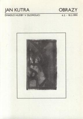 Jan Kutra: Obrazy