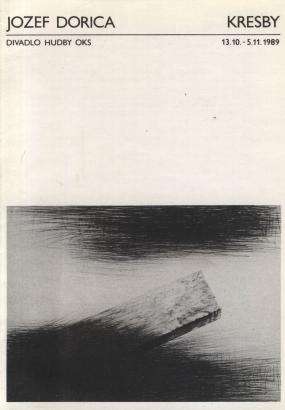 Jozef Dorica: Kresby