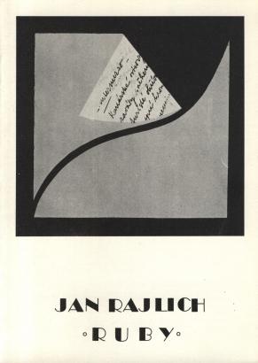 Jan Rajlich: Ruby