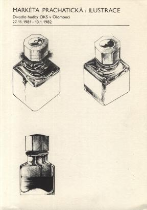 Markéta Prachatická: Ilustrace