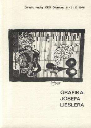 Grafika Josefa Lieslera