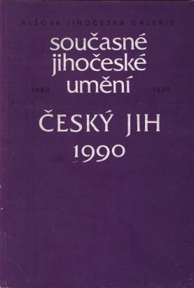Český jih 1990