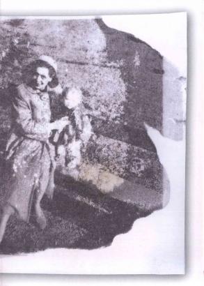Margita Titlová Ylovsky: Viděno kresbou
