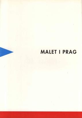 Malet i Prag