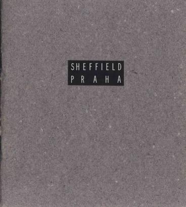 Sheffield Praha