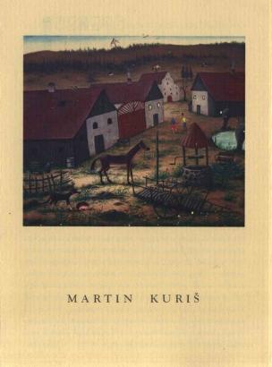 Martin Kuriš