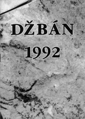 Džbán 1992