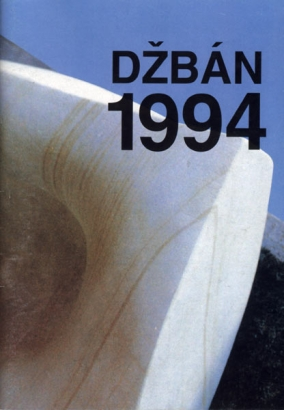 Džbán 1994. Mezinárodní sochařské sympozium